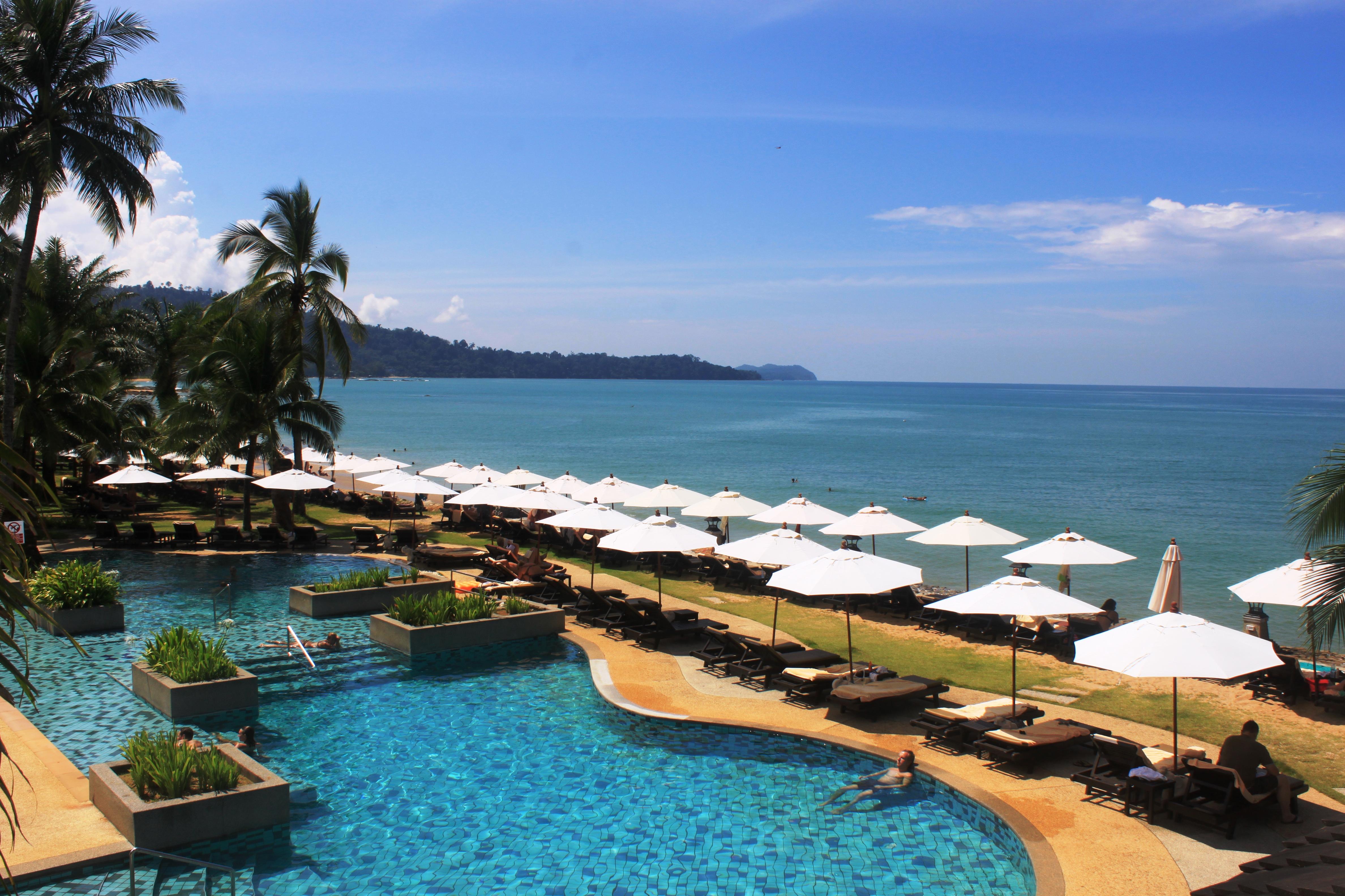 Mukdara Beach Resort Tsunami