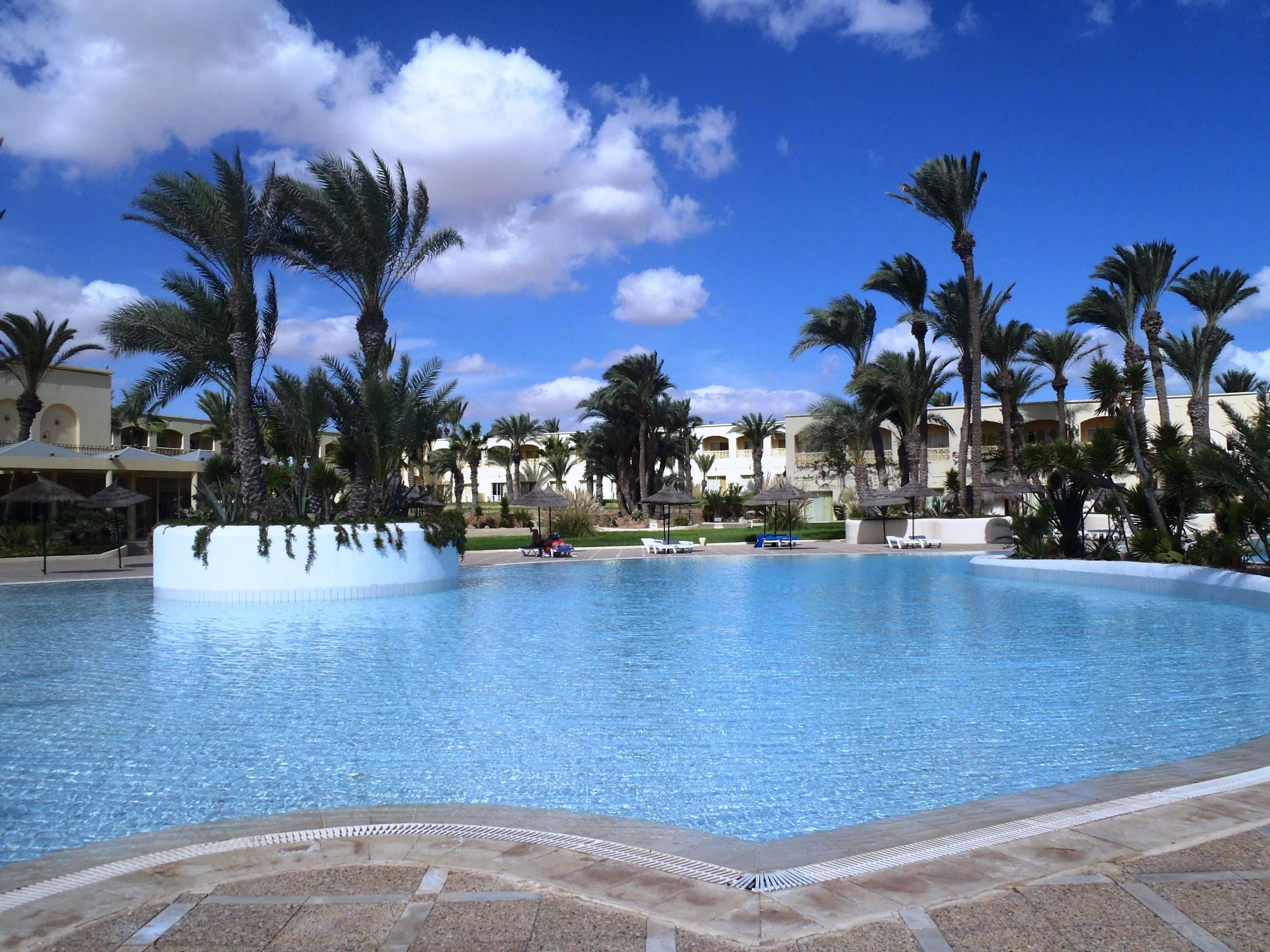 Zephir hotel spa in zarzis holidaycheck djerba tunesien for Hotel zephir spa djerba promovacances