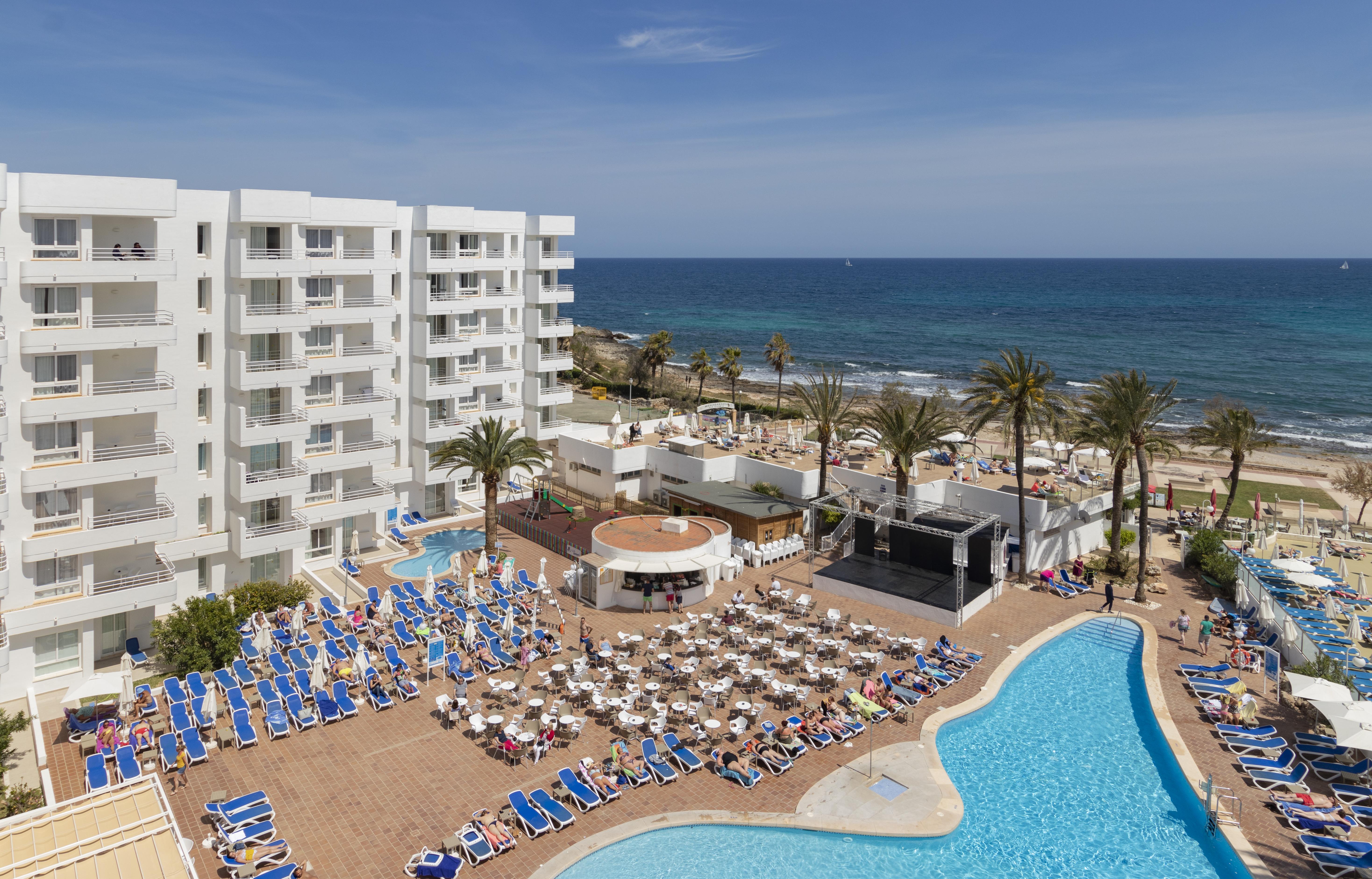 Hotel Palia Sa Coma Playa In Sa Coma Holidaycheck