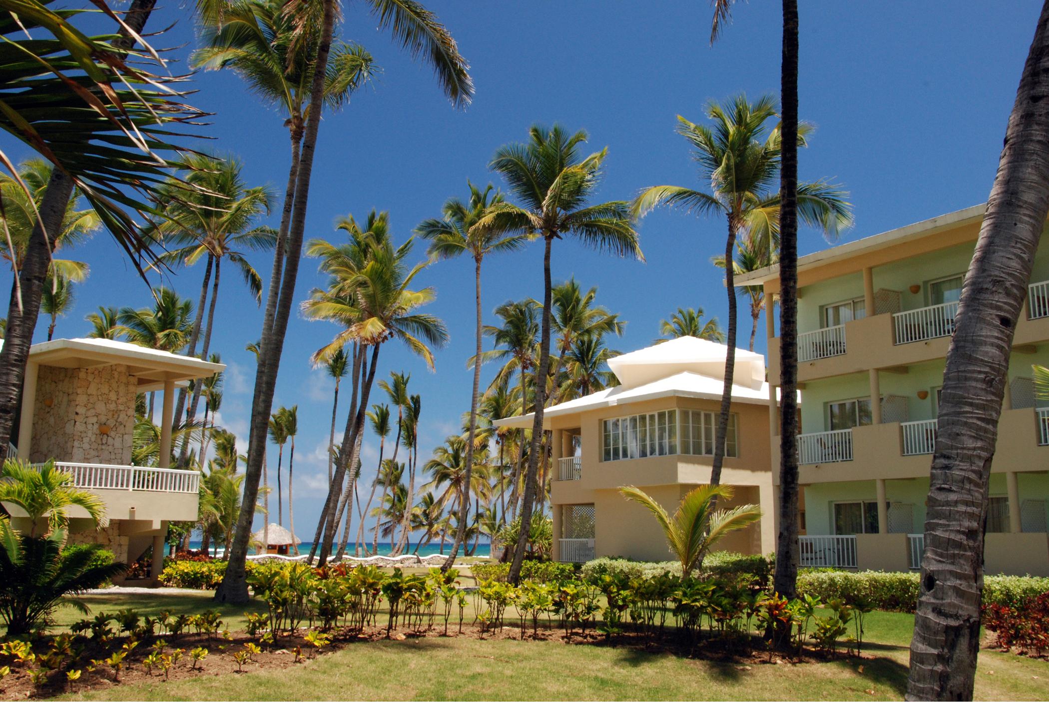 sirenis cocotal beach resort casino & aquagames holidaycheck
