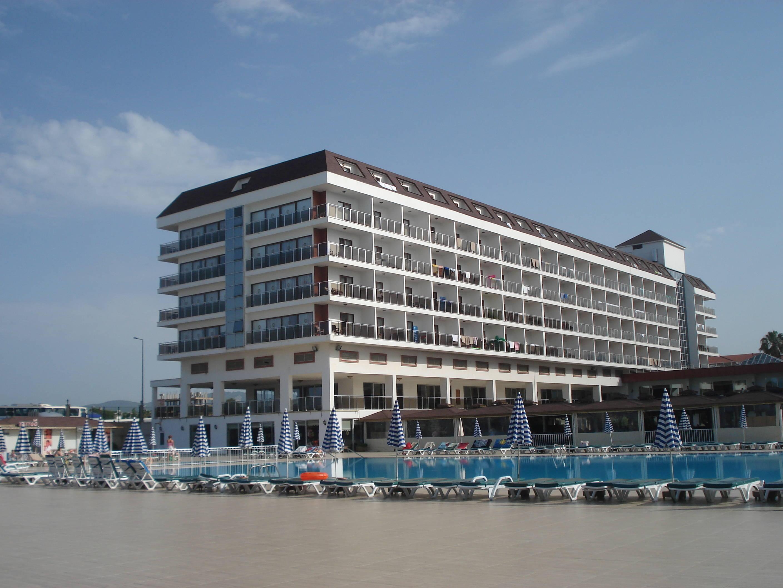 Eftalia Resort Hotel Konakli Alanya