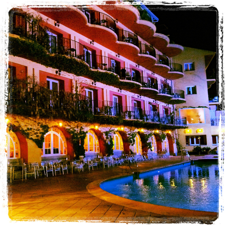 Hotel los angeles spa in granada holidaycheck - Los angeles granada ...