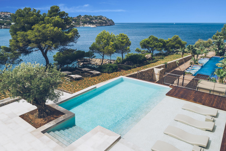 Iberostar suites hotel jardin del sol in santa ponsa ponca for Jardin del sol santa ponsa