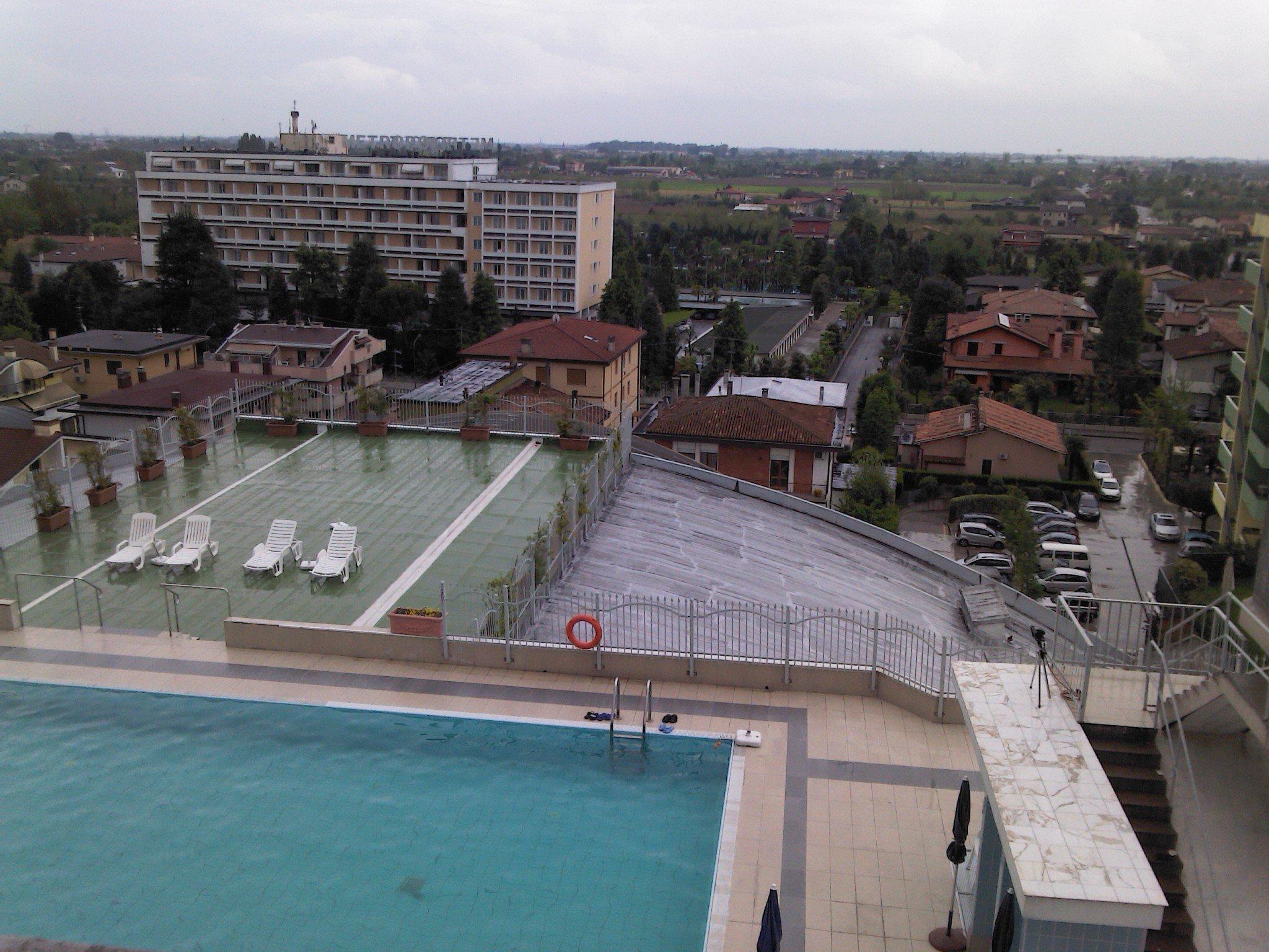 Hotel Terme Leopoldo