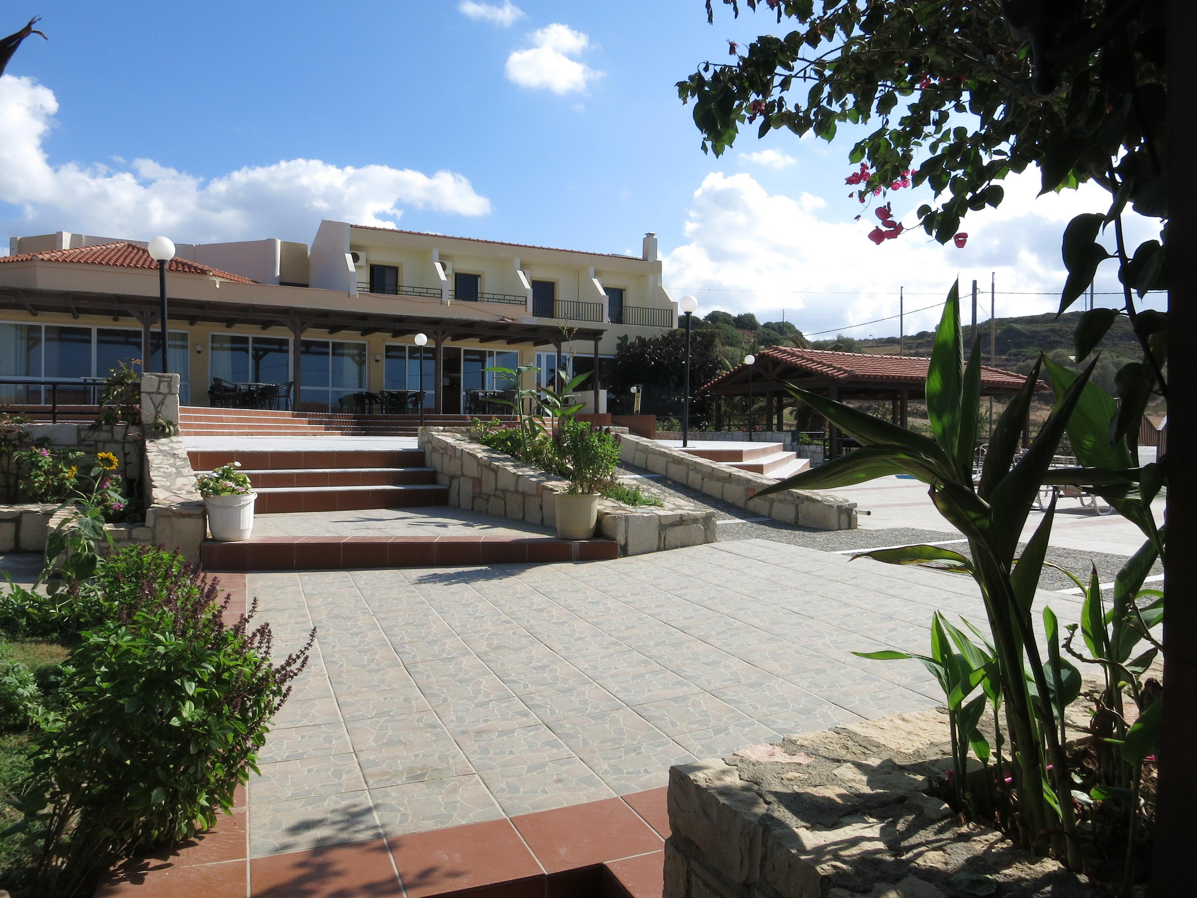 Hotel Begeti Bay Kreta Bewertungen
