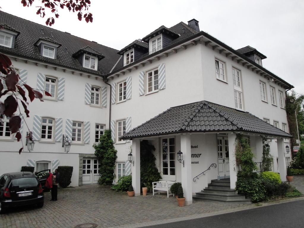 landhotel donner in meschede holidaycheck nordrhein westfalen deutschland. Black Bedroom Furniture Sets. Home Design Ideas