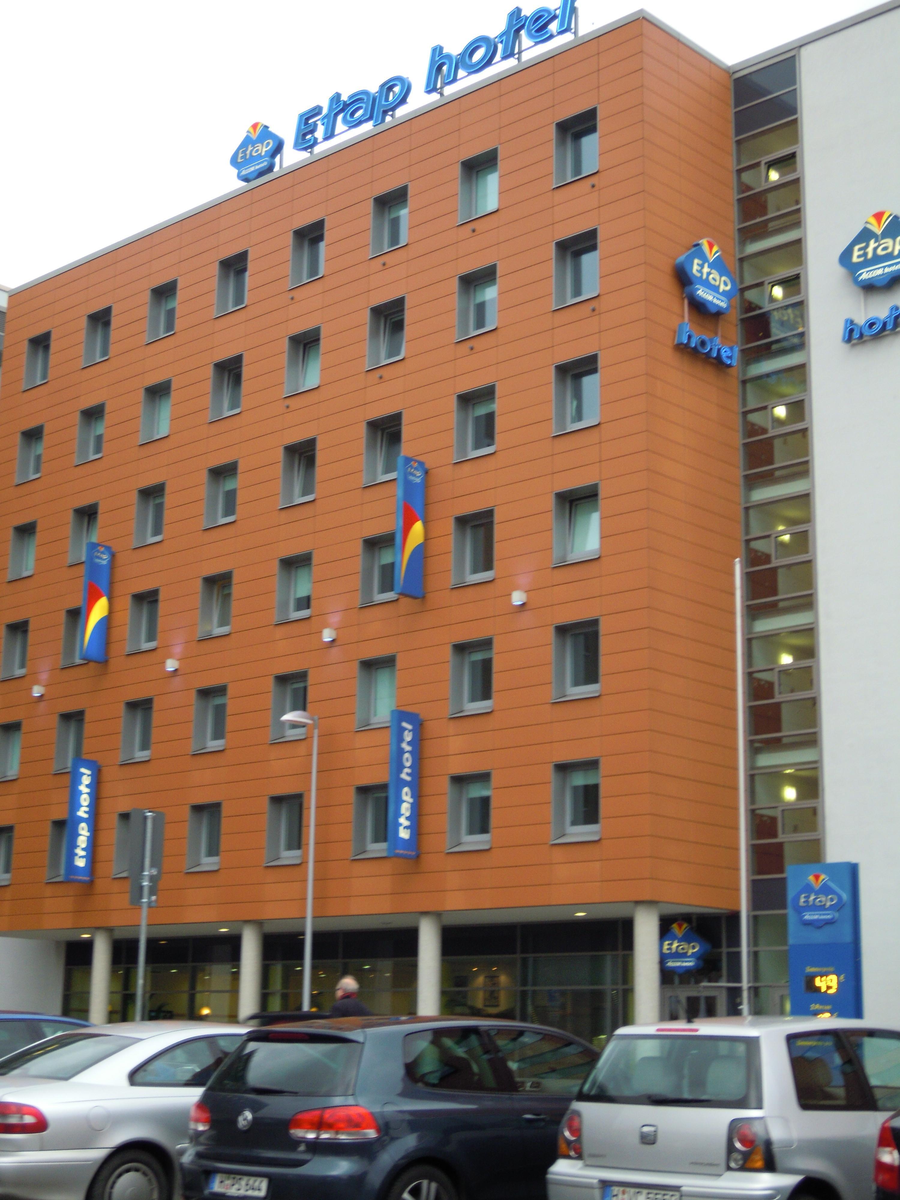 ibis budget hotel hannover hauptbahnhof in hannover holidaycheck niedersachsen deutschland. Black Bedroom Furniture Sets. Home Design Ideas