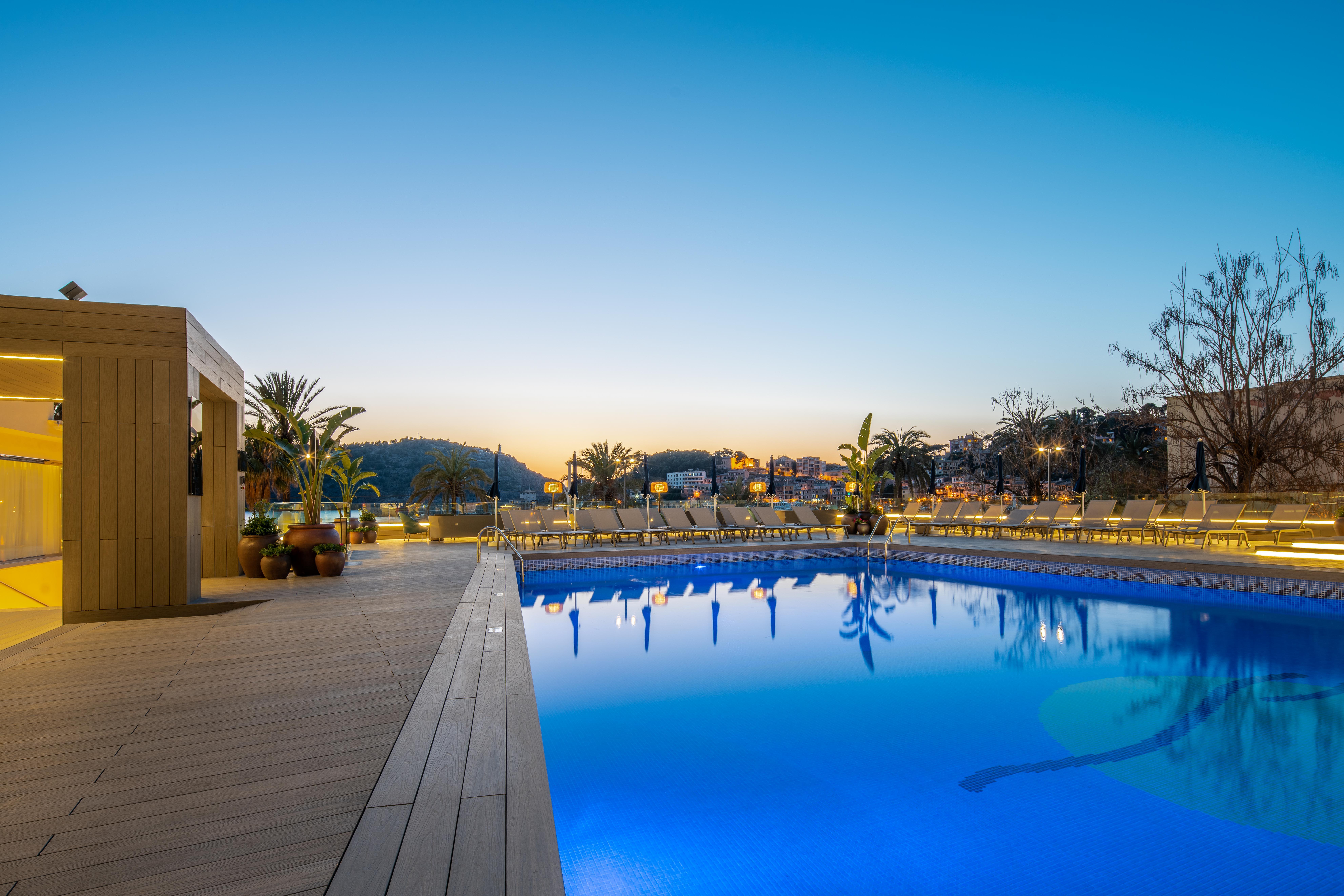 Hotel Eden Puerto Soller Mallorca