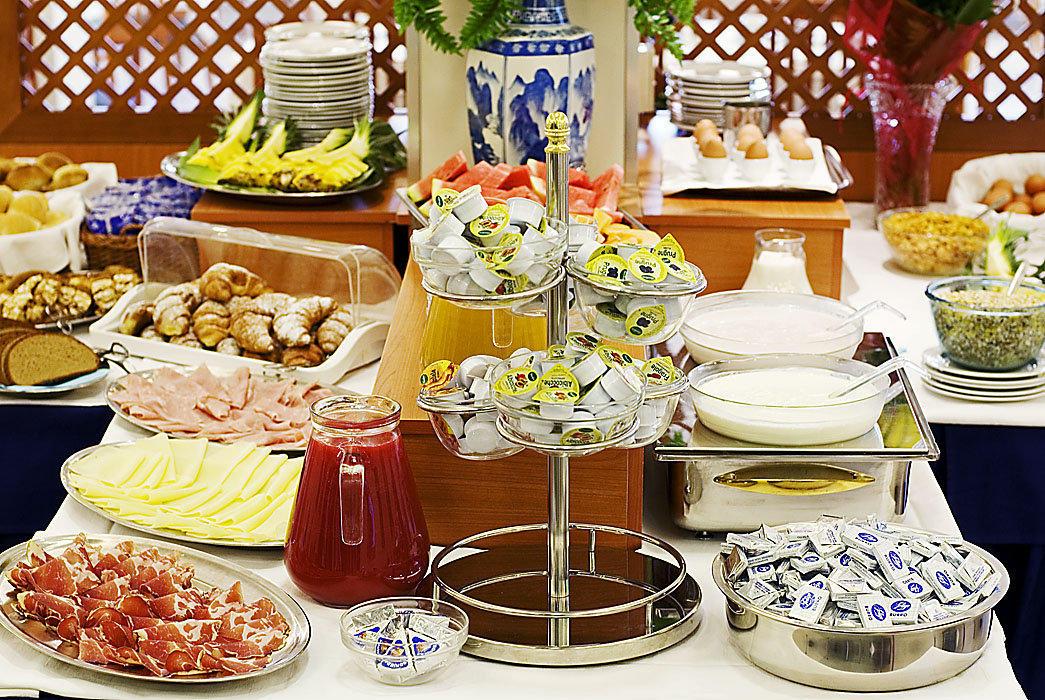 Hotel Miramare Caorle Italien