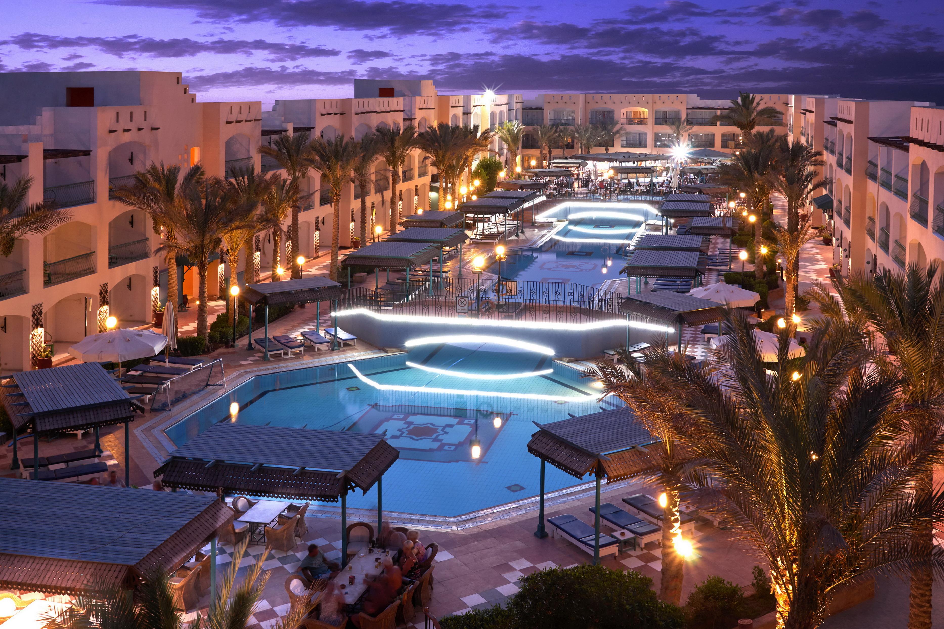 Reisevideos Hotel Bel Air Azur Resort