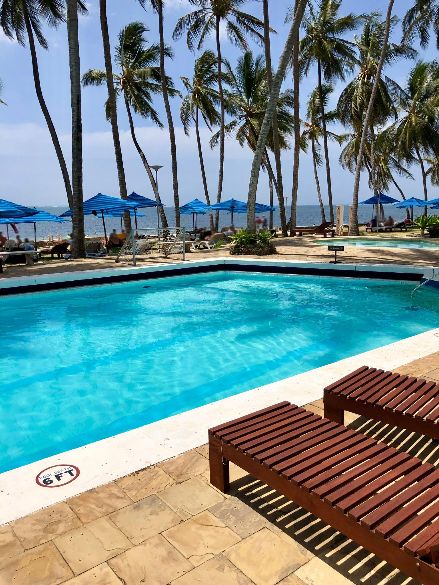 Bamburi Beach Hotel Mombasa Malindi Highway  Bamburi Kenya