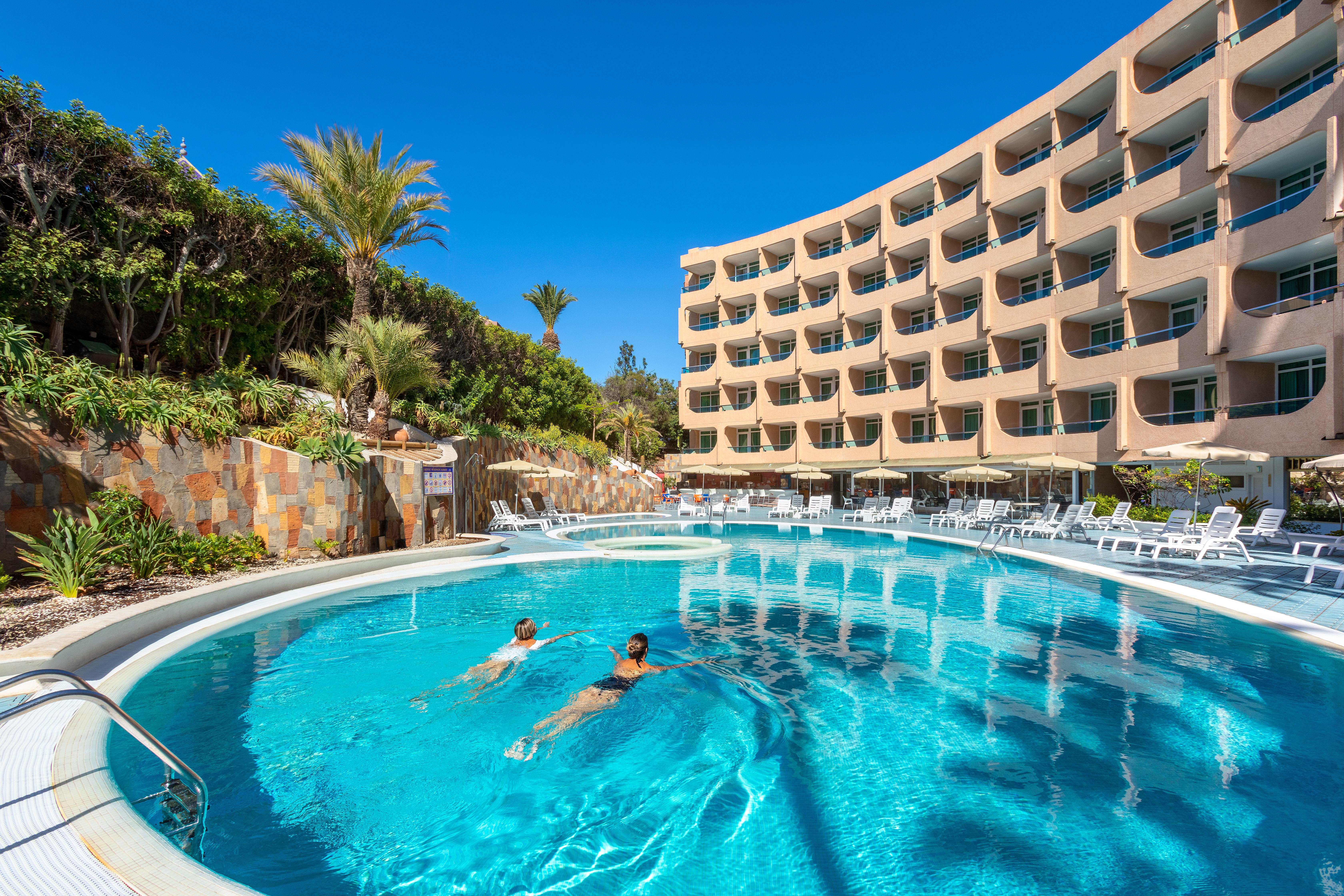 Apartments buenos aires gran canaria in playa del ingles holidaycheck gran canaria spanien - Apartamentos playa del ingles economicos ...