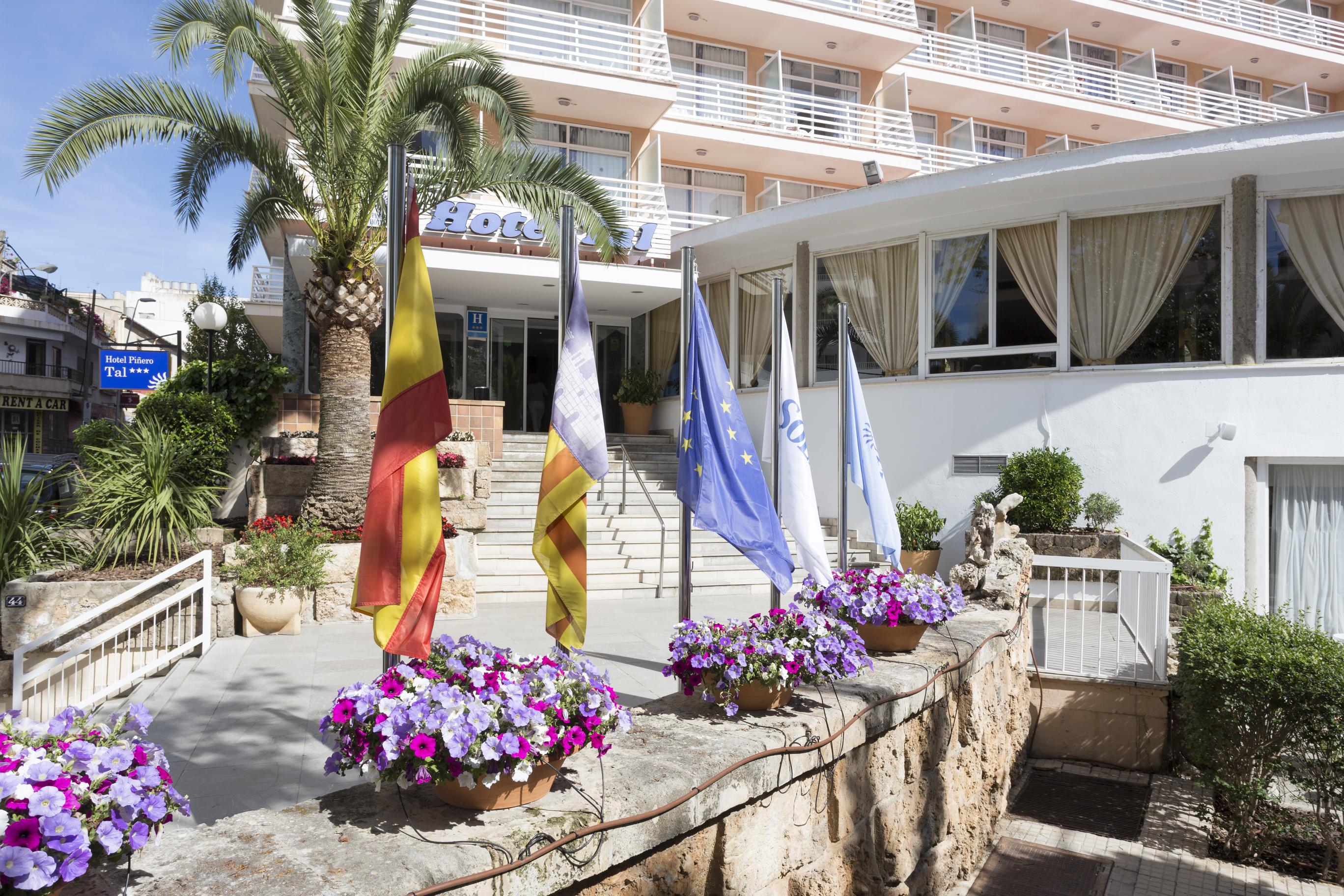 Hotel pinero tal in el arenal s arenal holidaycheck - El taller de pinero ...