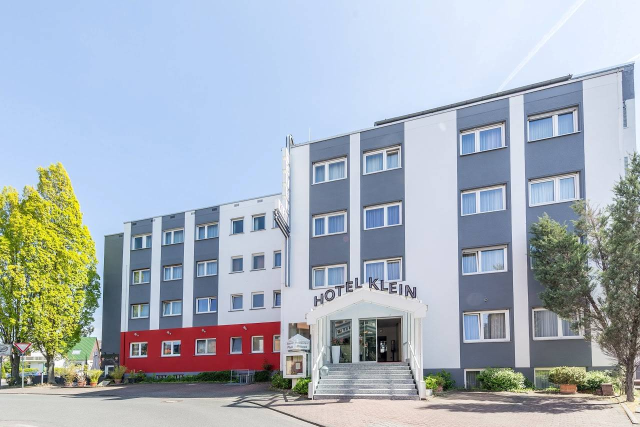 Hotel Klein Frankfurt Restaurant Pfifferling