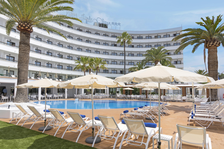 Hotel Hsm Linda Playa Mallorca