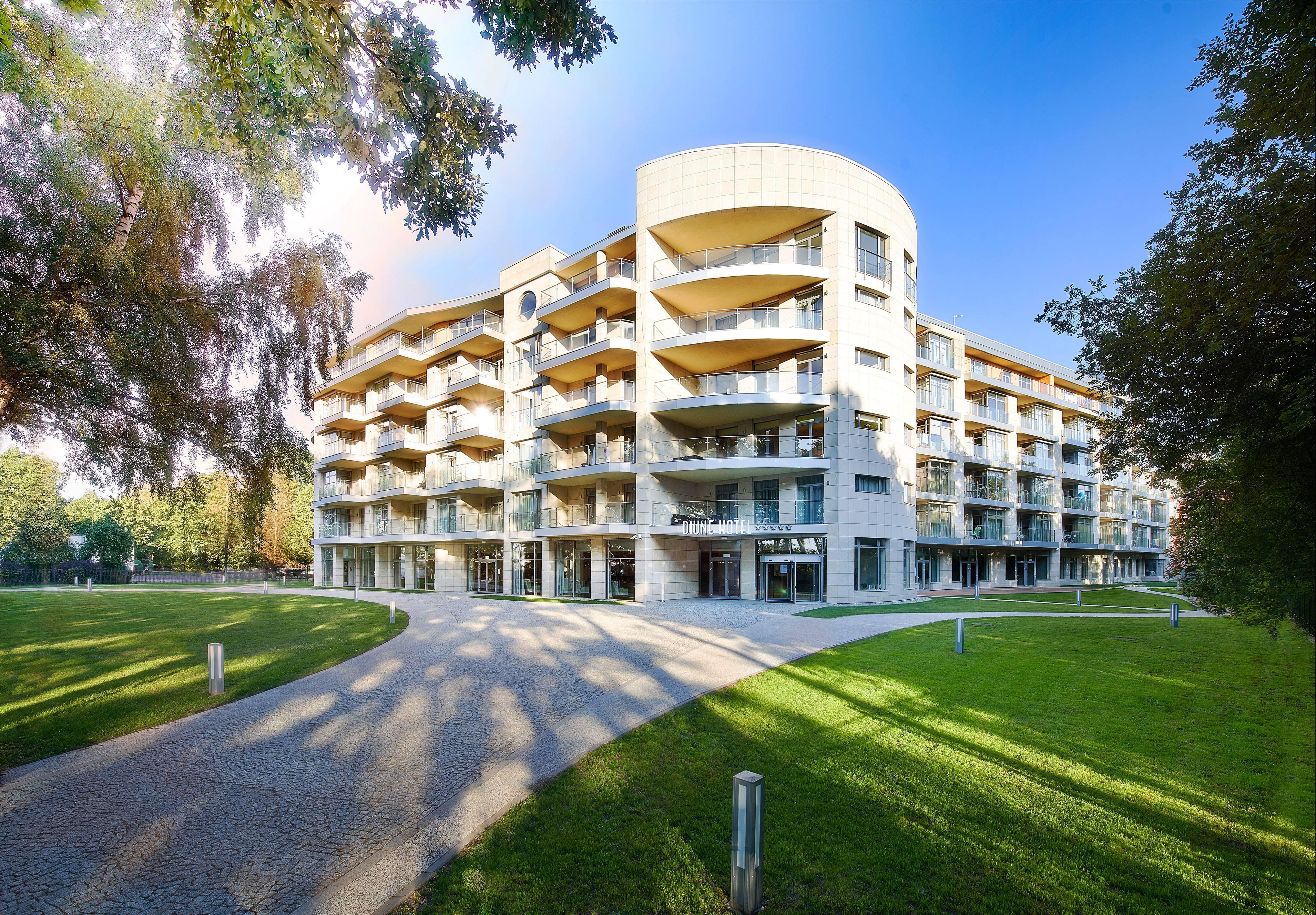 Hotel Solny Bewertung