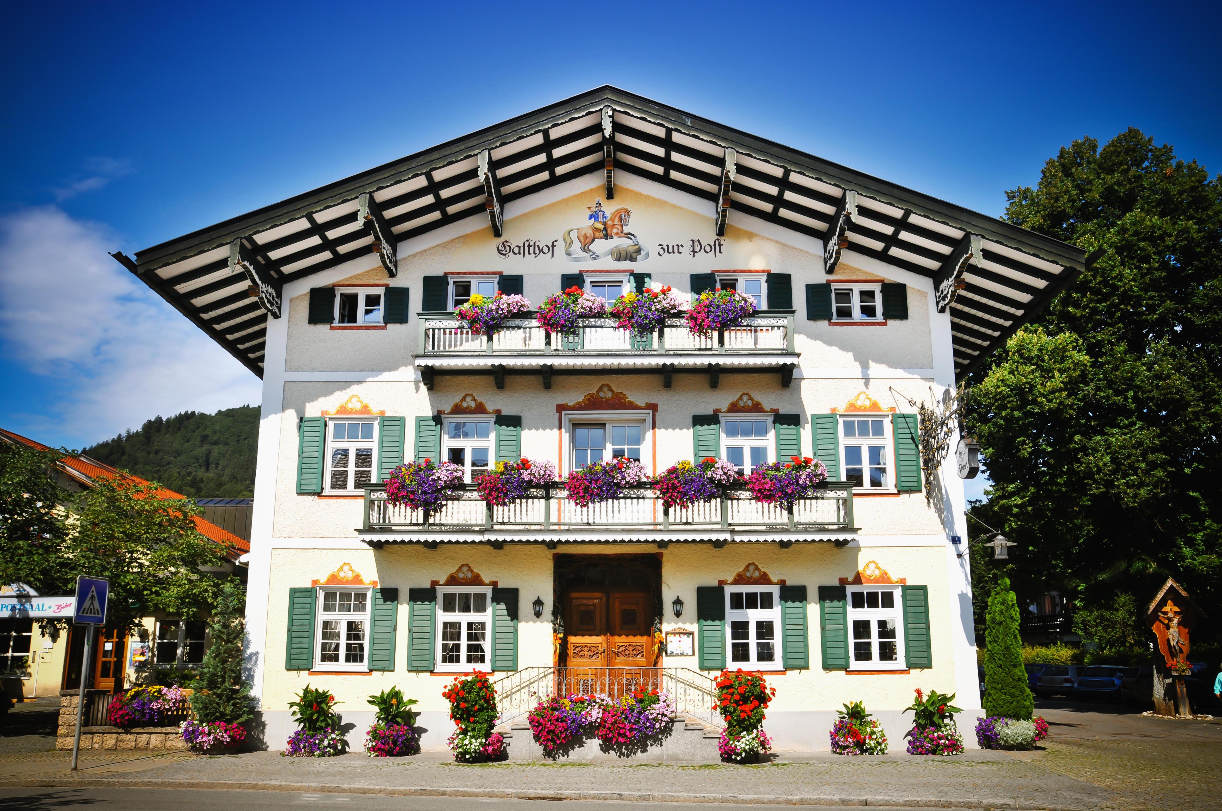 Hotel Post Tegernsee
