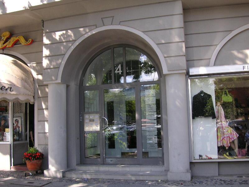 hotel pension am lehniner platz in berlin charlottenburg wilmersdorf holidaycheck berlin. Black Bedroom Furniture Sets. Home Design Ideas