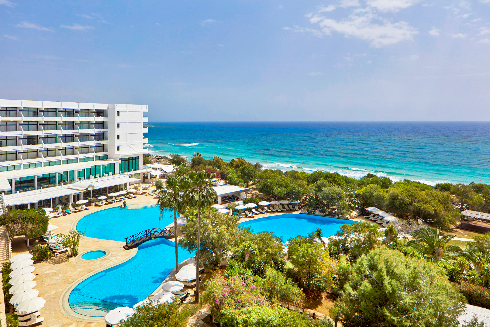 Grecian Bay Hotel Zypern Bewertung