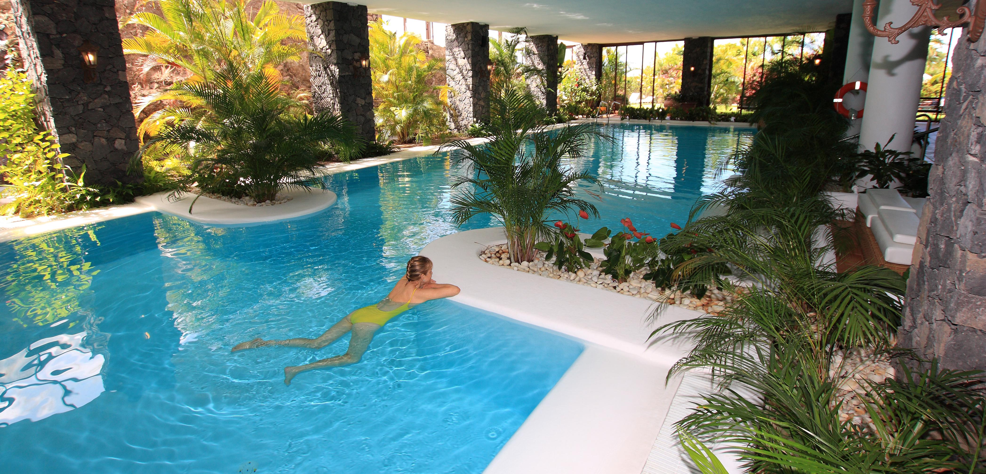 hotel la palma jardin in el paso holidaycheck la palma spanien. Black Bedroom Furniture Sets. Home Design Ideas