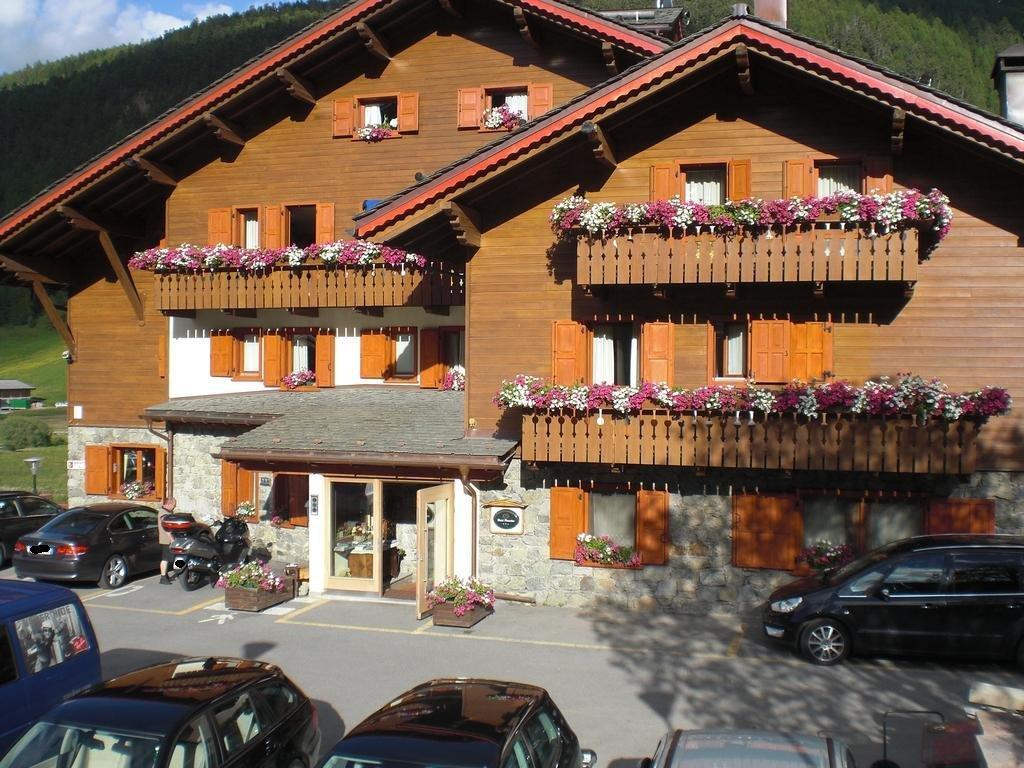 Hotel Livigno  Sterne