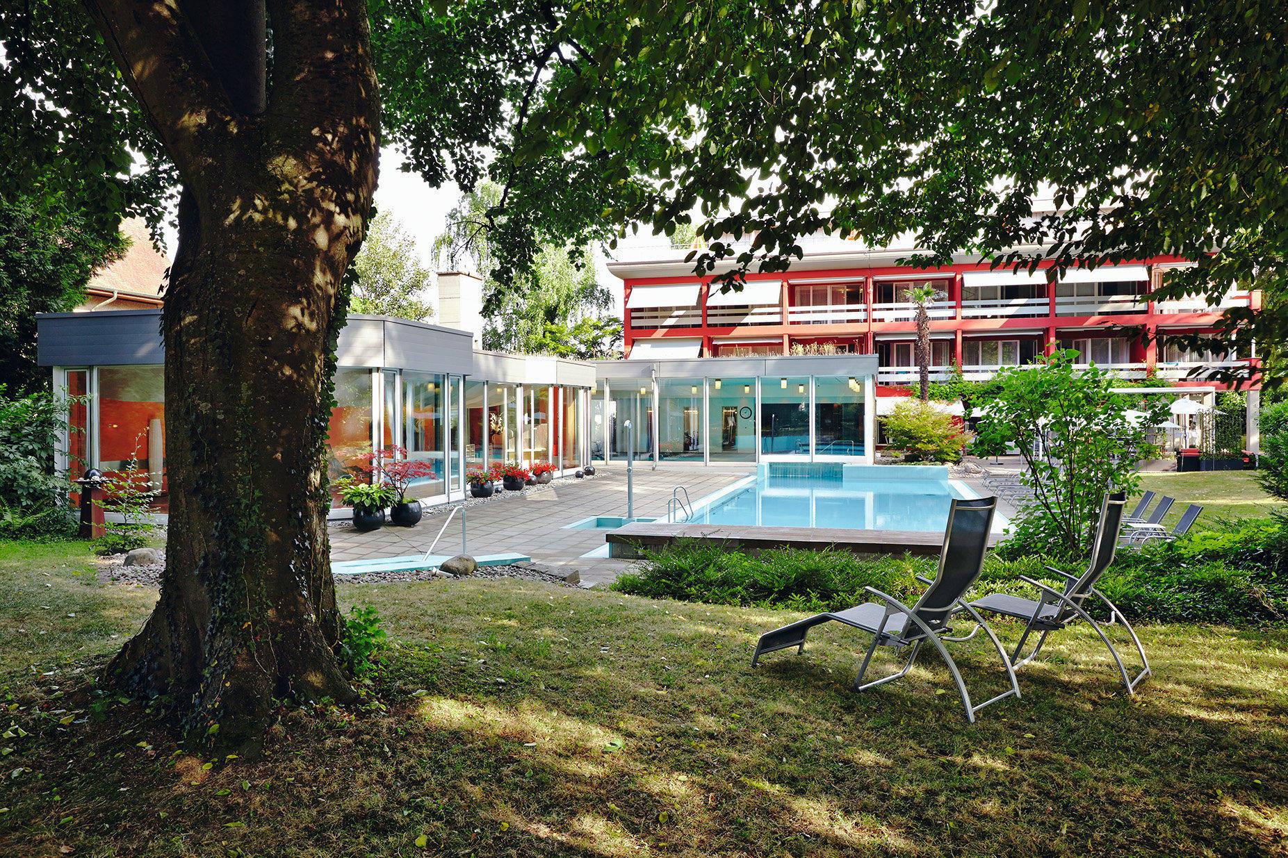 Hotel Eden Im Park In Rheinfelden Holidaycheck Kanton Aargau Schweiz