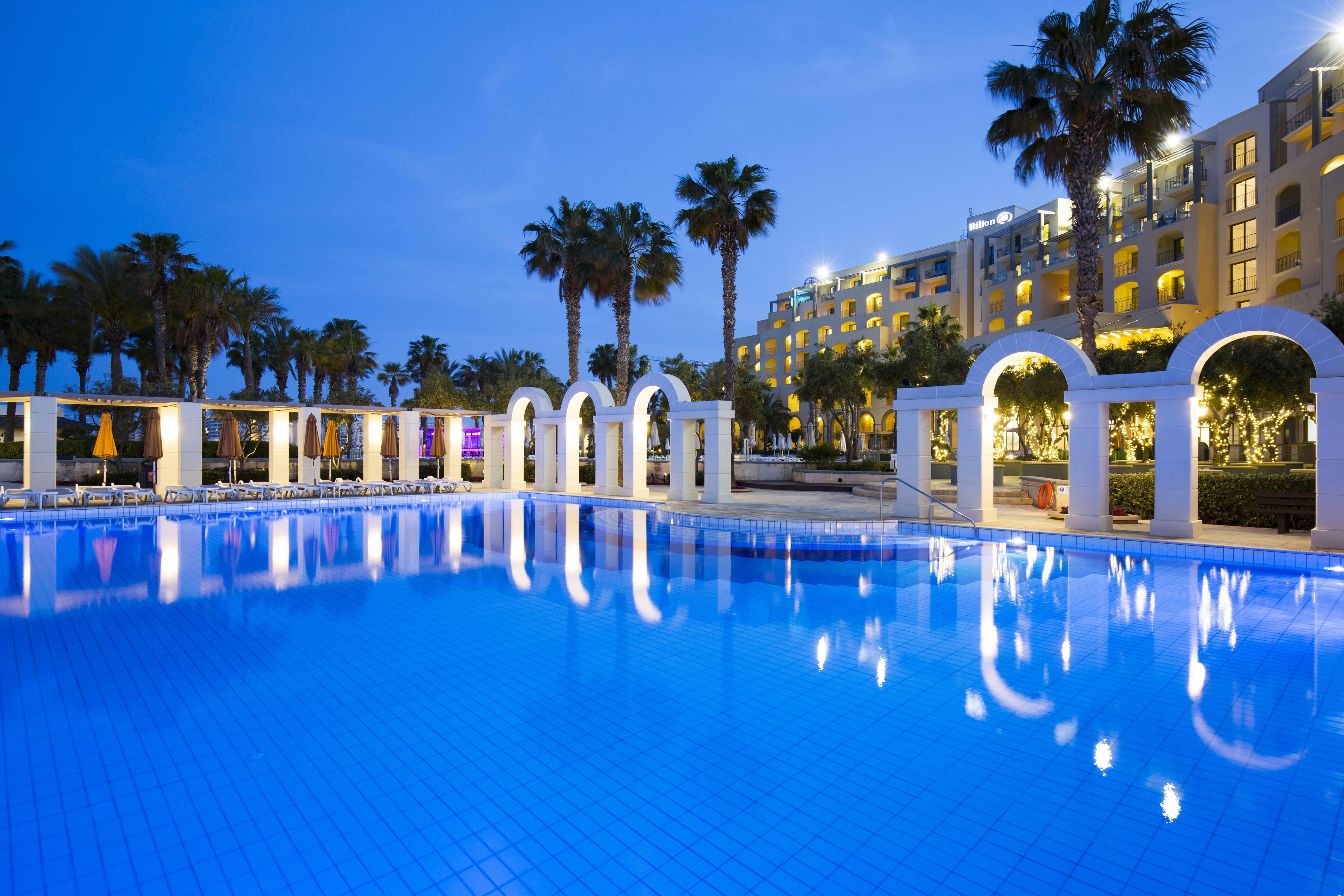 malta hotel st julians