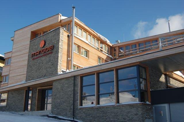Hotel manggei designhotel obertauern in obertauern for Designhotel obertauern