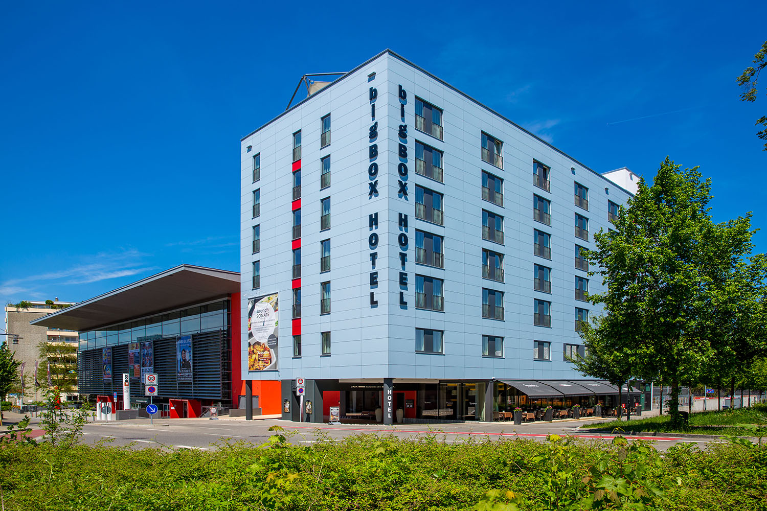 Hotels Kempten