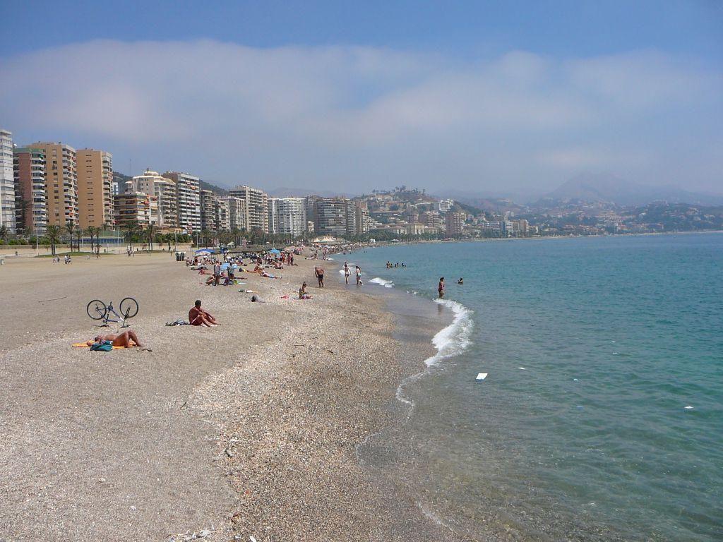 La mitad de las playas de arena del mundo podrían desaparecer este siglo