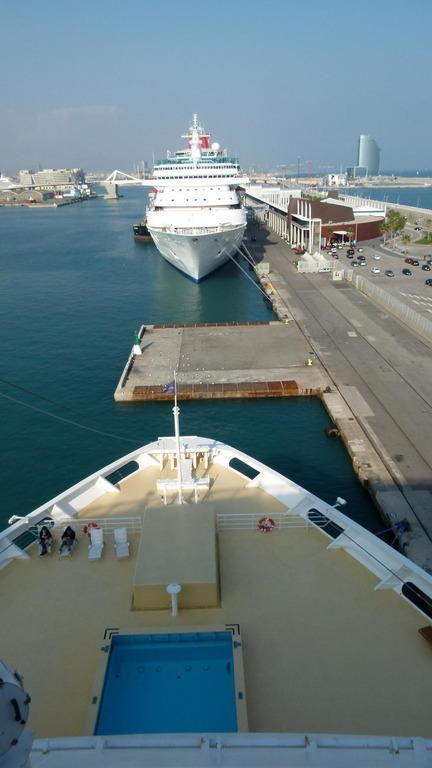 Mein Schiff 2 Neu Webcam
