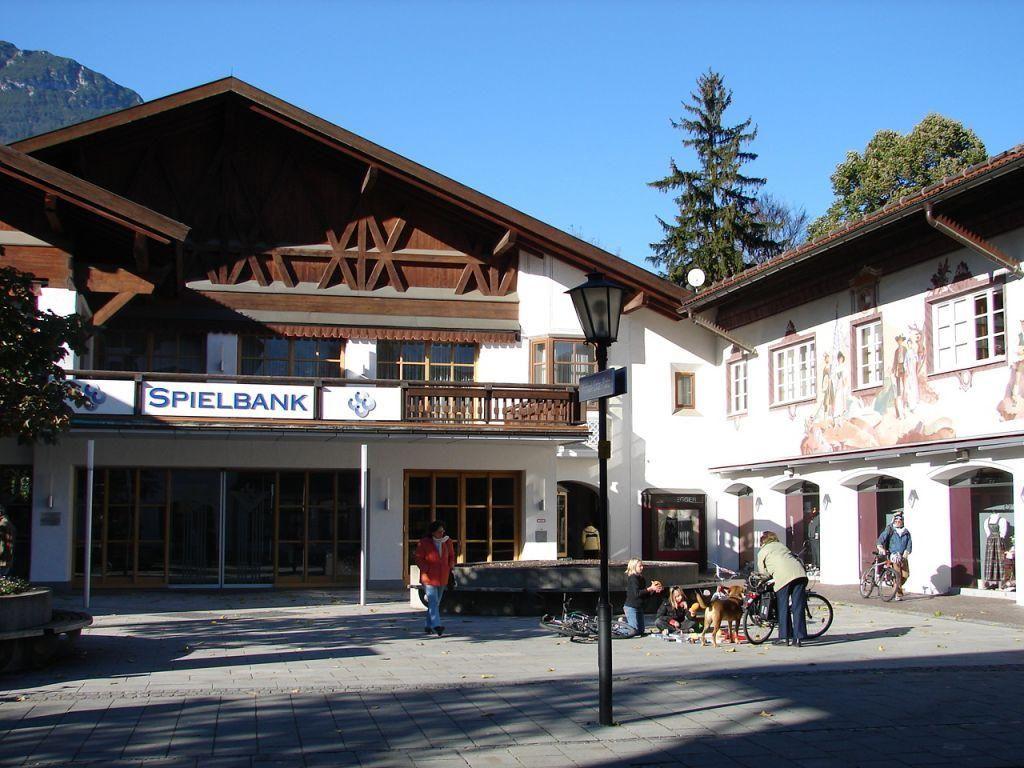 """Bild """"Spiel-Casino"""" zu Casino Garmisch-Partenkirchen in"""