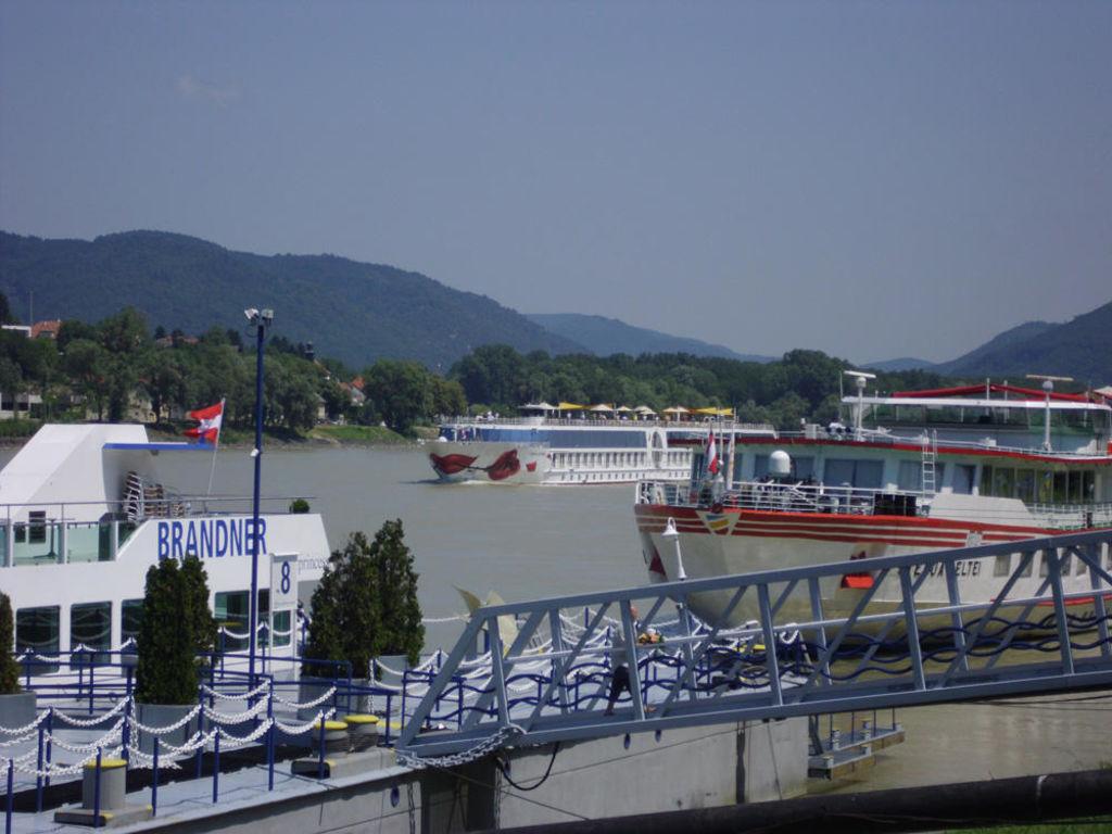 Niedersterreich PKW-Reisen | HOFER REISEN