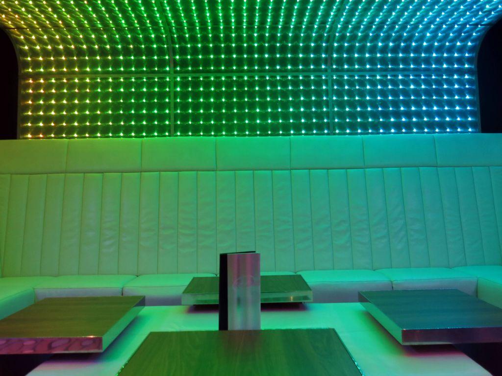 quasar beleuchtung beleuchtung in der quasar bar bar
