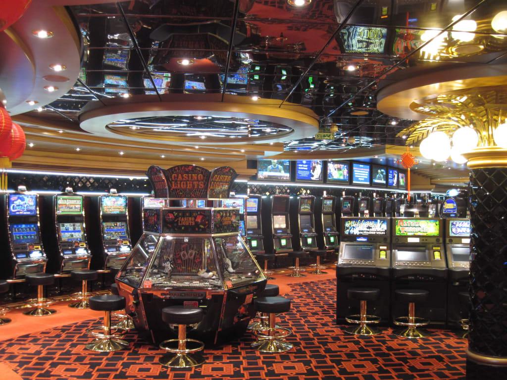 casino gewinnt immer