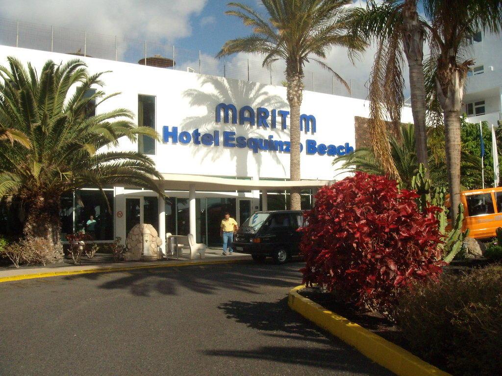 Hotel Maritim Esquinzo Beach Fuerteventura