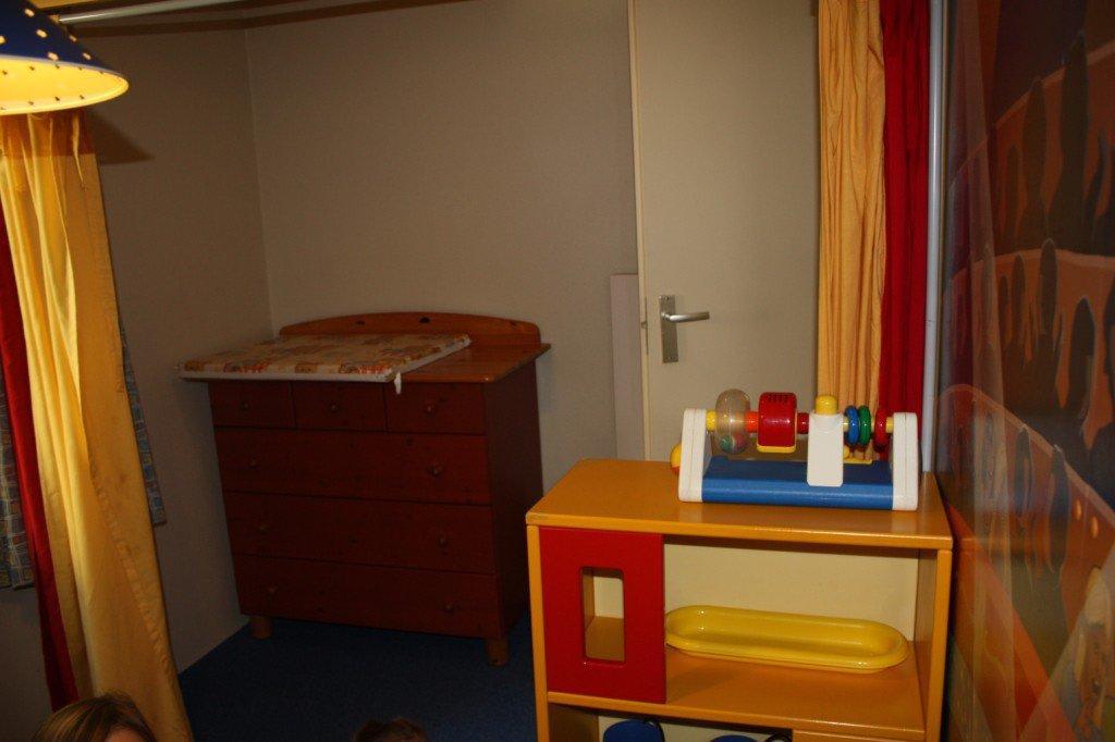 Bild spielzimmer im kinderhaus 872 zu center parcs for Spielzimmer 5 sinne