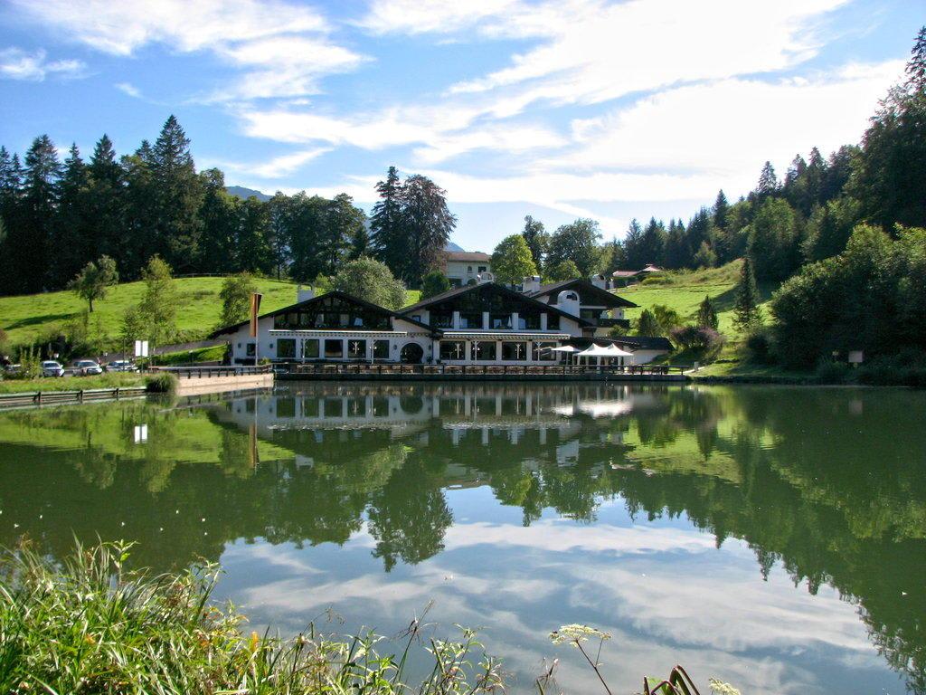 Riessersee Hotel Garmisch Bewertung