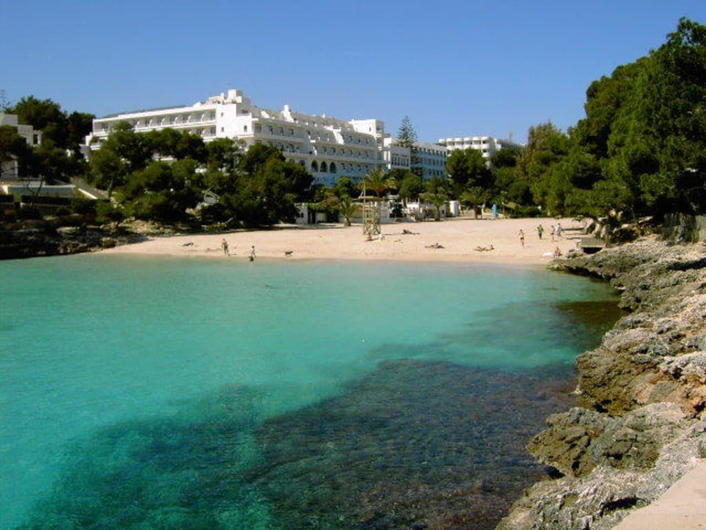 Bild bucht cala d 39 or strand zu gavimar hotels cala for Design hotel mallorca strand
