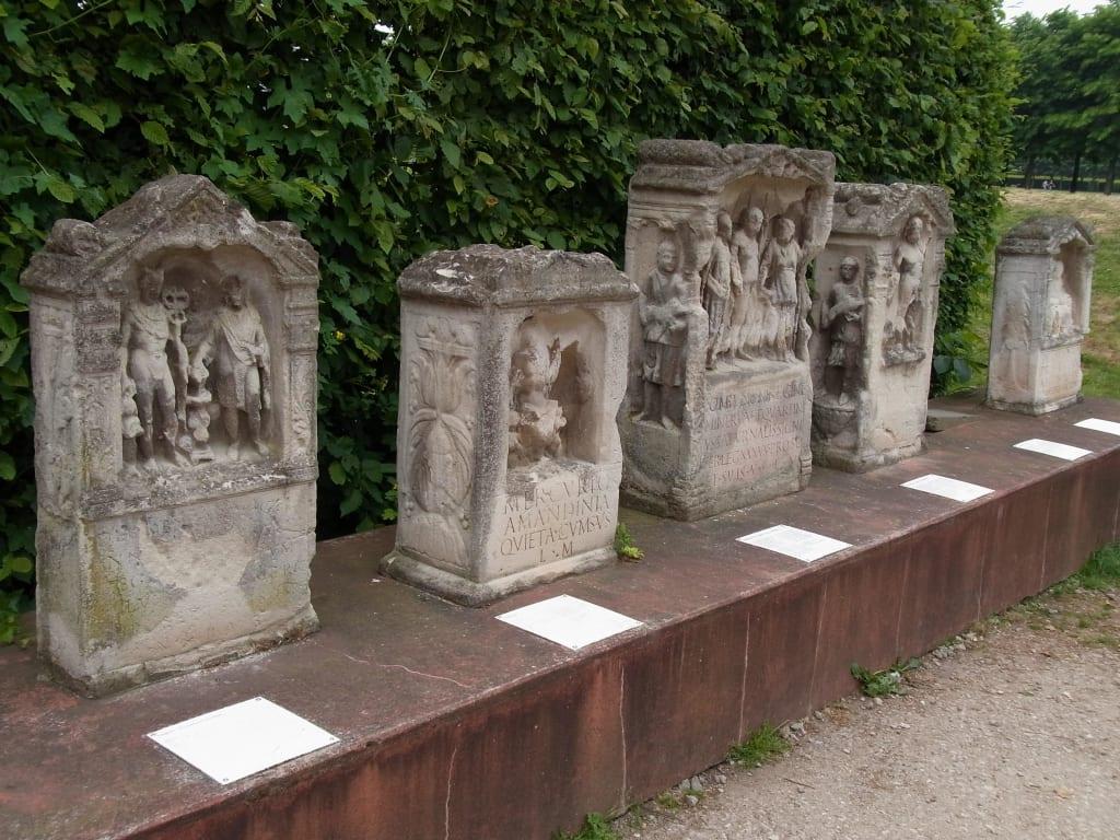 archäologischer park xanten museum