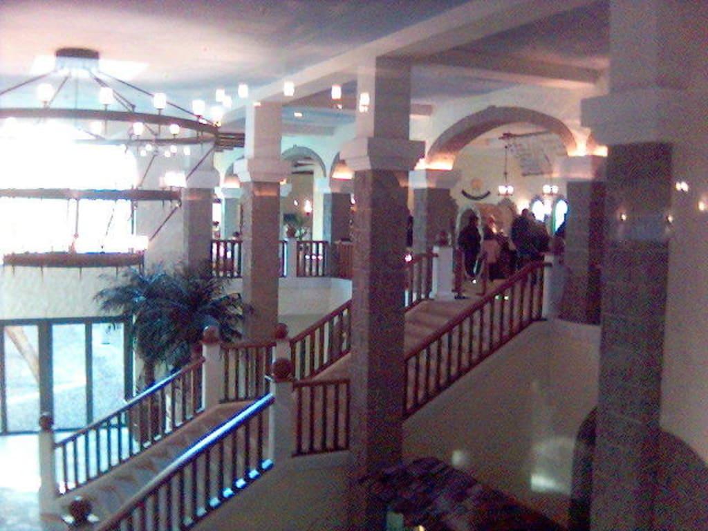 Mochte Ein Hotel Bewerten