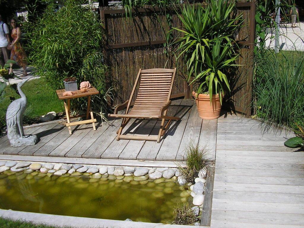 Gartengestaltung Bilder Sonstige Sehenswürdigkeit Landesgartenschau