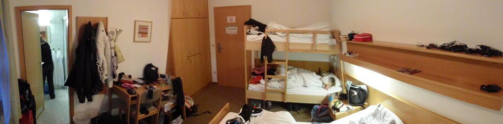 bild zimmer zu aktiv hotel in aschau im chiemgau. Black Bedroom Furniture Sets. Home Design Ideas