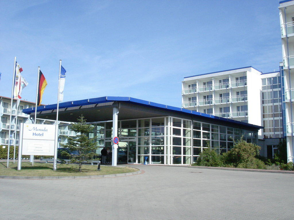 Hotel Morada Resort Kuhlungsborn Bewertung