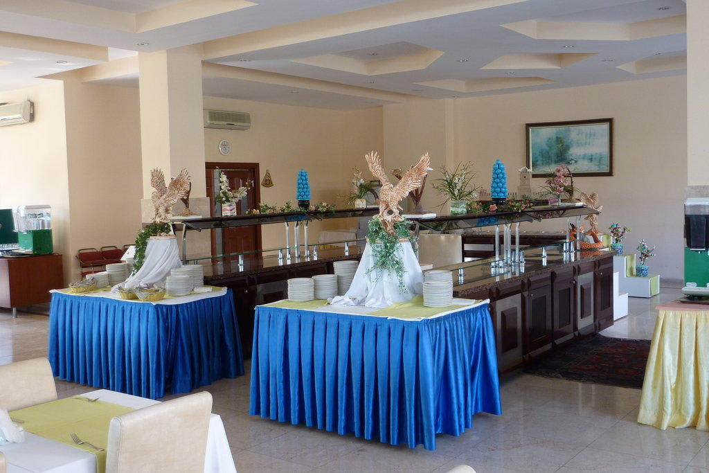 Restaurant/Buffet