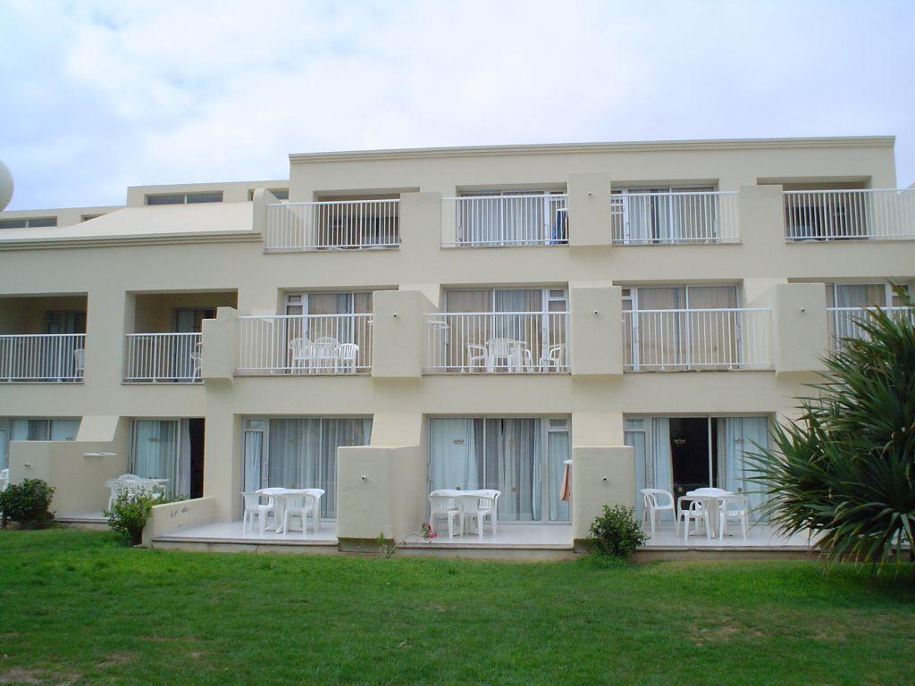 Bild appartements zu hotel riu oliva beach village for Riu oliva beach village