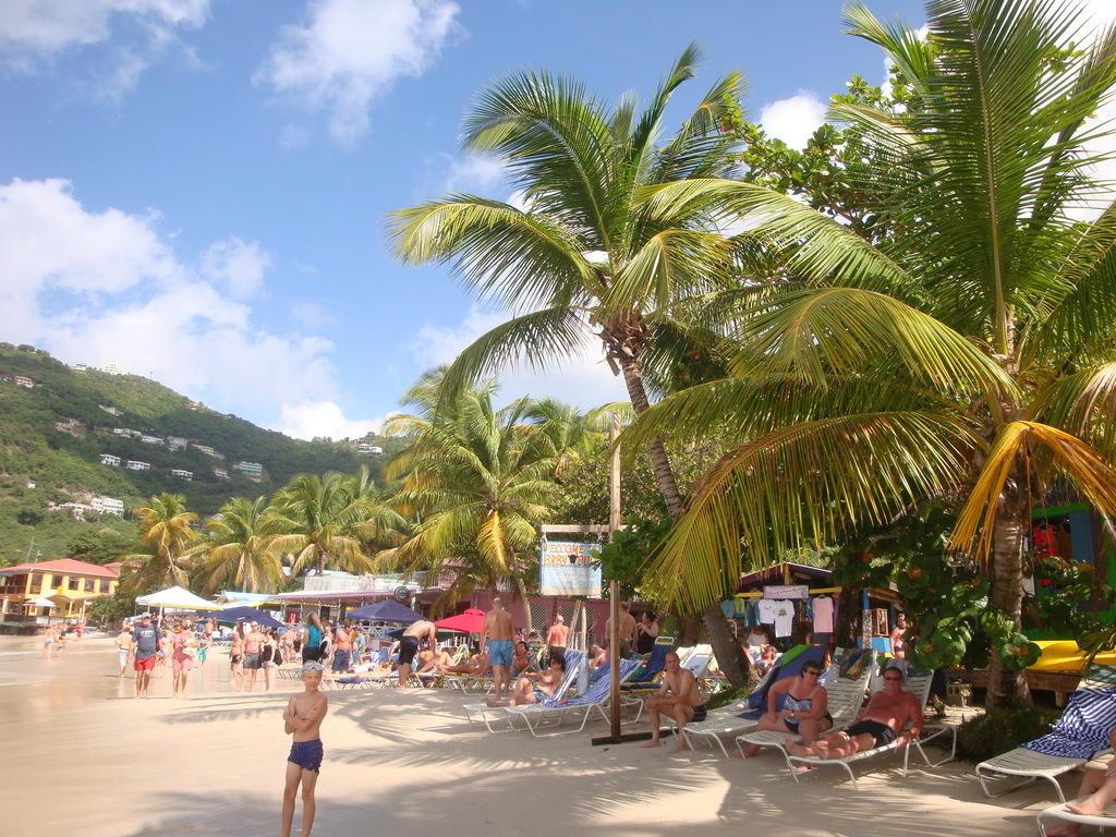 Was uns Virgin Island ist besser