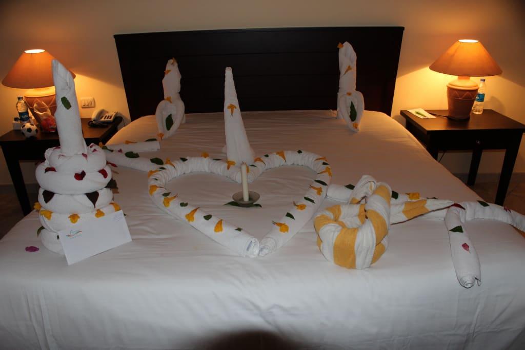 Bild geburtstagsdekoration zu hotel tulip resort in Geburtstagsdekoration