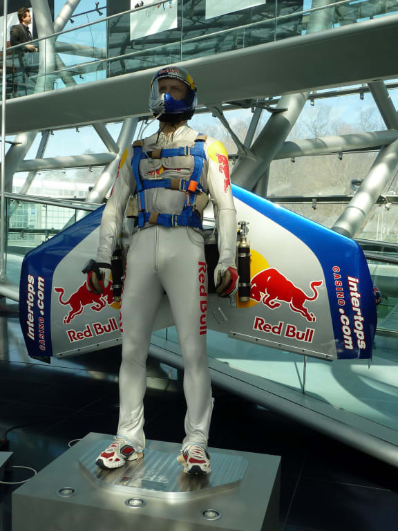 Red Bull is well known for content marketing innovations like the Stratos project