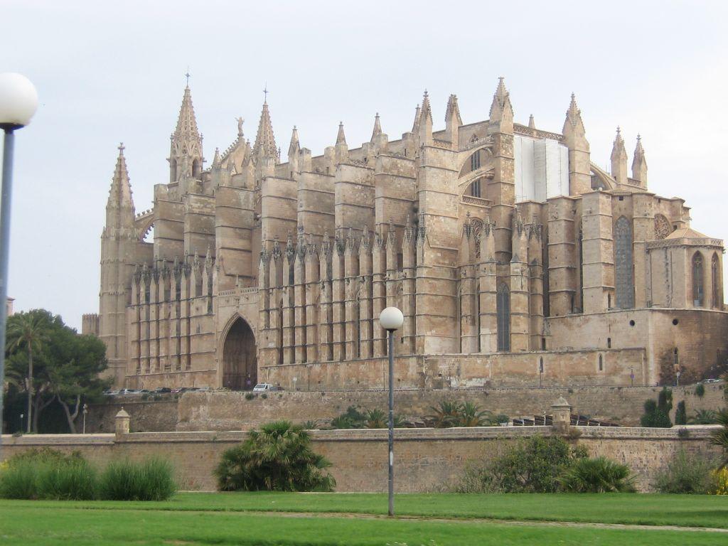 Kirche Palma
